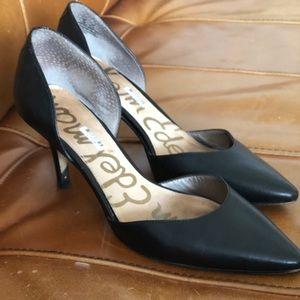 Sam Edelman Telsa D'Orsay Heels
